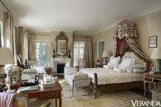 Bunny Williams' Provence Farmhouse - Petite Haus