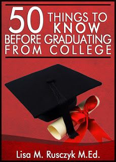 Charlie The Cavalier : 50 Things You Should Know Before Graduating From College