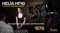 ikan banner image, click for more information on HF40