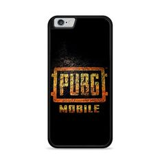 Pubg Mobile Player Pro iPhone 6 Plus 6s Plus Case, How To Know, Iphone 6, How To Apply, Phone Cases, Phone Case