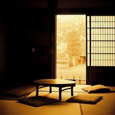 日本家屋、和室、畳/Tatami