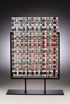 Colorwave Weave, Robert Wiener