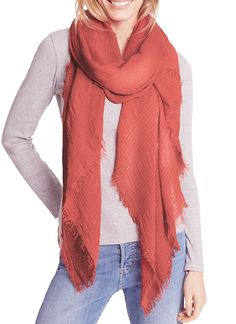 MARKS & SPENCER COLLECTION Chenille Striped Scarf T01/6337T. One Size  MRRP: £15.00GBP - AVI Price: £8.99GBP