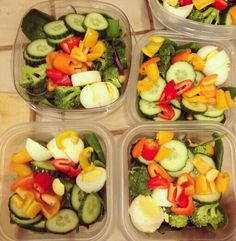 Very healthy! Gotta keep it simple Meal Ideas, Cobb Salad, Meal Prep, Kicks, Food And Drink, Lunch, Meals, Healthy, Simple