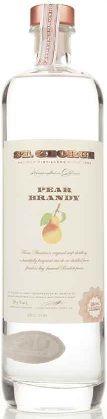 St. George Pear Brandy 200ml (200ml) available at Prima Vini in Walnut Creek, CA