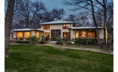 8238 Forest Hills Boulevard in Dallas, Texas offers exceptional curb appeal.