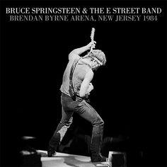 Bruce Springsteen & The E Street Band, Brendan Byrne Arena, NJ 1984