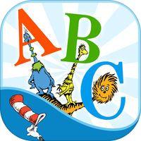 Dr. Seuss's ABC - Read & Learn - Dr. Seuss by Oceanhouse Media