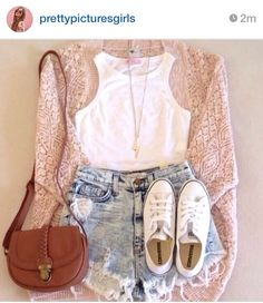☀️Cute Summer Outfit☀️