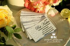 👍🌼🌼🌼Наши визитные карточки. А Вы хотите такие?🌼🌼🌼👍 Заказ через Viber +8 908 875 02 23 или на сайте postkatia@ya.ru  #postkatia#красивыевизитки#свадьбапригласительный#свадьба#оригинальныеприглашения#приглашенияклассаlux#визиткитюмень#пригласительные#скрапбукинг#свадебныйдекор#ручнаяработа#лучшиесвадебныеприглашения#визитки#визитныекарточки
