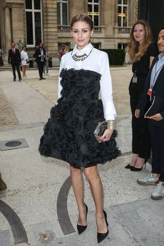 The Style Gospel: What Would Olivia Palermo Wear? via @WhoWhatWear