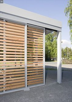 15 Best Closing In Carport Ideas Images Privacy Screens Bar Grill