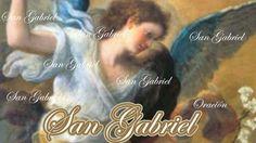 Oración a San Gabriel para pedir milagros