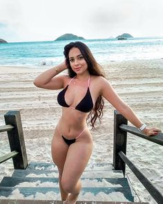 Ester Ana Touch here to See More Latina Babes! && Thousands of live Cam girls - Chat for FREE! +x+ They Strip for Free Bikini Body Inspiration, Fitness Inspiration Body, Sexy Bikini, Bikini Girls, Thong Bikini, Thing 1, Wife And Girlfriend, Bikini Bodies, Hottest Models