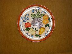 Primeiro prato desenhado por mim em 11/2007   KR