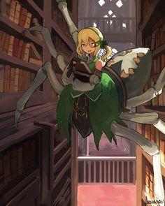 🌵Galactic Eyes🌵 — lansane:   Bookworm Level Design, Monster Art, Monster Concept Art, Monster Hunter, Game Character, Character Concept, Character Design Teen, Character Inspiration, Magical Creatures