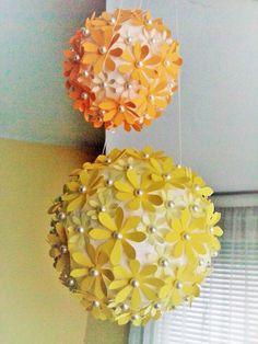 Květinové koule