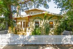 Historic California Bungalow in the heart of Hyde Park in Tampa, FL