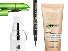 Rank & Style - Best The Best in Drugstore Makeup #rankandstyle
