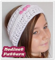 Excited to share the latest addition to my #etsy shop: Crochet pattern, Crochet Headband pattern, Ear Warmer pattern, Toddler, Child, Teen, Adult headband pattern, Woman headband PATTERN http://etsy.me/2CCysZA #supplies #anniversary #crochet #girl #headband #earwarmer