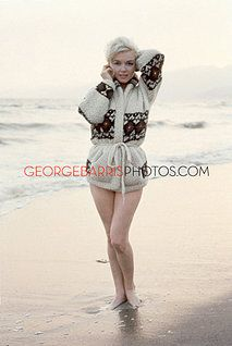 George Barris Photos | Marilyn Monroe | Collection