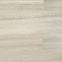 "Daltile Limestone Collection - Tiles | Daltile: Chenille White (Vein-cut) L191, 8"" x 36"" x 3/8"", 6"" x 36"" x 3/8"", & 4"" x 36"" x 3/8"" Polished & Honed, 3/4"" & 1 1/4"" polished slabs available"