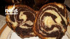 Puf Puf Kabaran Zebra Kek (sodalı)