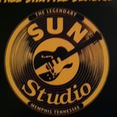 Sun Studio ~ Memphis TN., Memphis is cool..music & travel together