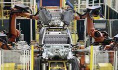 Volkswagen para produção por falta de peças na linha