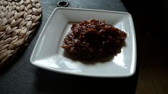 Datlové čatní Chutney, Salsa, Meat, India, Food, Goa India, Essen, Salsa Music, Meals