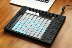 Ableton Push review a dedicated controller for the Live faithful     Accidentally bought this; thought Push was just extra VSTs...got this in the mail the other day; was so stoked!