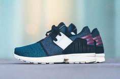 adidas ZX Flux Plus - EU Kicks: Sneaker Magazine