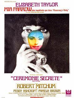 CEREMONIA SECRETA (1968)