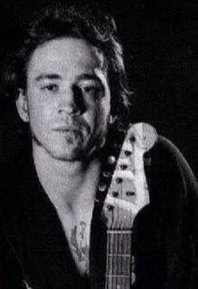 The best musician to have ever walked this planet.  Stevie Ray Vaughan | 1954-1990