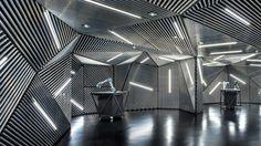 RACE Robotics Lab by Ministry of Design, Singapore » Retail Design Blog