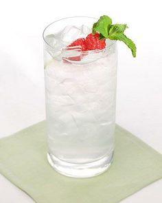 Winter Solstice Cocktail Recipe