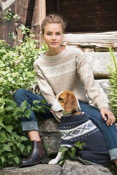 no - dale-cortina-unisex-genser-beige Turtle Neck, Beige, Unisex, Knitting, Sweaters, Fashion, Tricot, Threading, Moda