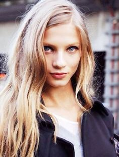 The Lazy Girl's Guide to Getting Model-Off-Duty Hair
