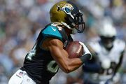 Shorts played for the Jaguars the last four seasons.