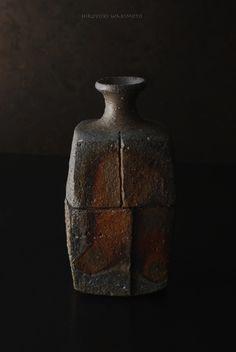 Hiroyuki Wakimoto BizenPottery.com