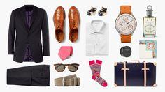 Spring Wedding Outfit Inspiration | IMBOLDN