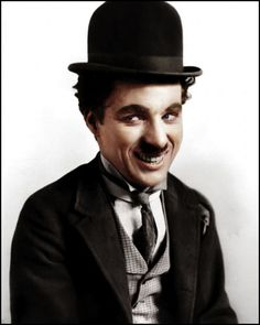 Image result for winston churchill charlie chaplin