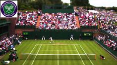 Countdown to Wimbledon 2013...Three weeks to go...