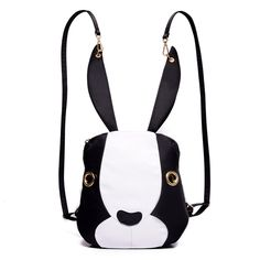 Cheap Korean Bunny Women Backpack 2017 Waterproof Cute School Bags For Teenage  Girls Designer Ladies Travel b9c6656b87