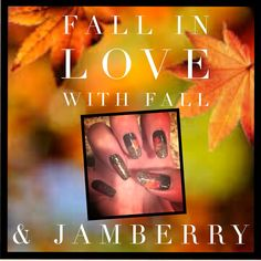 Are you ready for the holidays? Are your nails ready for the holidays? Jamberry has something for everyone whether it's for you or a gift to someone else. Contact me or go to http://toutzen.jamberry.com
