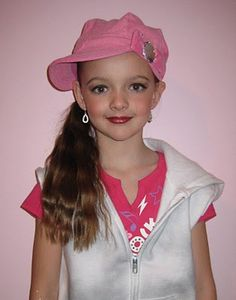 hip hop costumes for girls | ALL BECAUSE 2 PEOPLE FELL IN LOVE: March 2010