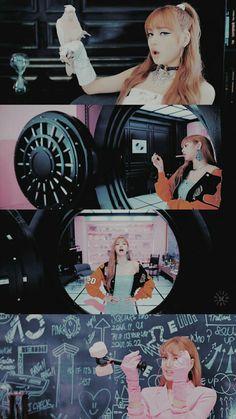 Blackpink Lisa, Korean Girl Groups, South Korean Girls, Divas, Blackpink Members, Look At You, Yg Entertainment, Park Chaeyoung, K Idols