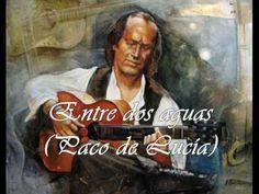 El embrujo de la guitarra española