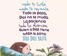 Autoayuda y Superacion Personal Trust Quotes, Faith Quotes, Me Quotes, I Love You Lord, Christian Pictures, Spiritual Words, Morning Affirmations, Words Of Comfort, Biblical Inspiration