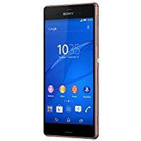 Sony Xperia Z3 Smartphone Débloqué 4G (Ecran : 5.2 pouces - 16 Go - IP 65 / IP68